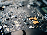 Nanoelectronics Research Abstracts